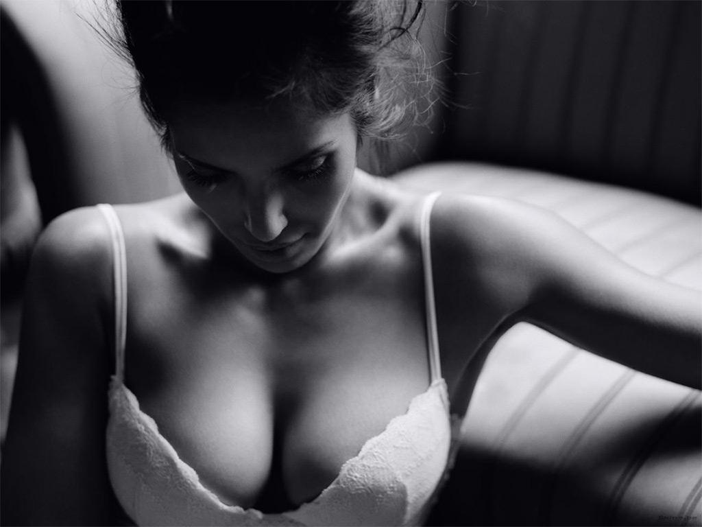 еротичні домашні фотографії