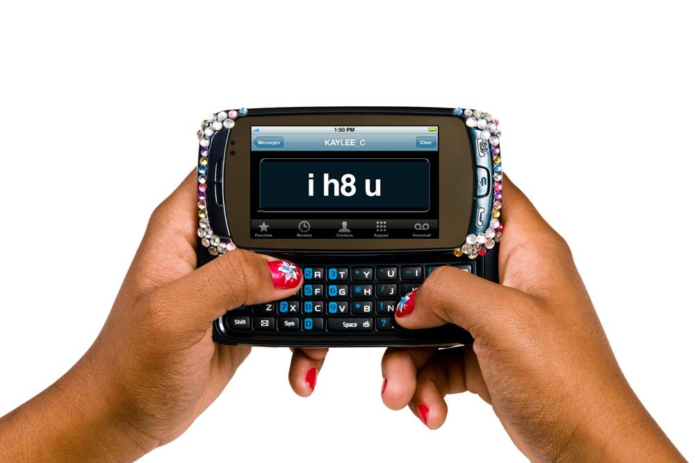 i h8 u