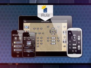 iRule Company Update