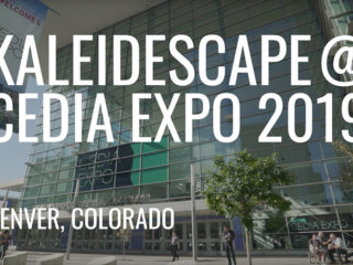 Kaleidescape CEDIA Video